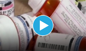Coachella Valley district shows proper way to discard expired or unused medications