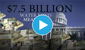 Water bond not designed to fund cutting-edge projects, officials say